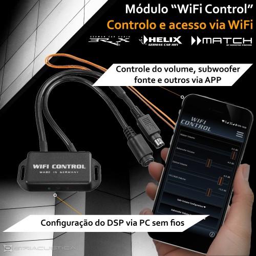 Brax Helix Match Wifi Control