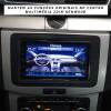 Trocar auto rádio VW