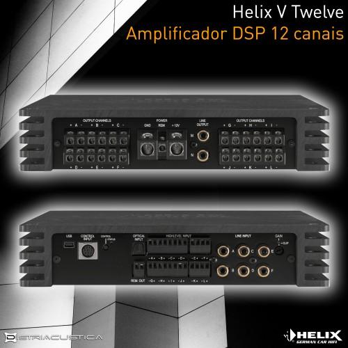 Helix V Twelve