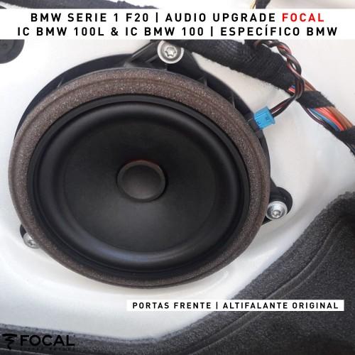 Focal BMW Série 1 F20