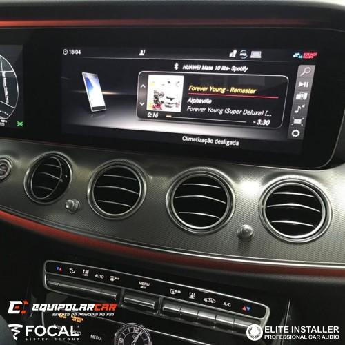 Equipolar Car Focal Elite Installer