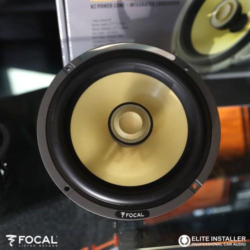 Digital Cars Focal Elite Installer