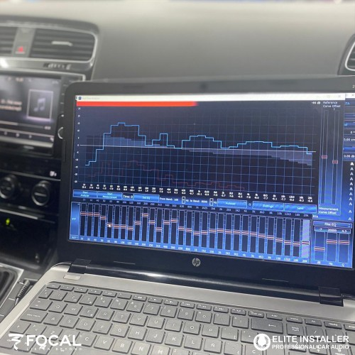 Digital Cars Focal Elite Installer