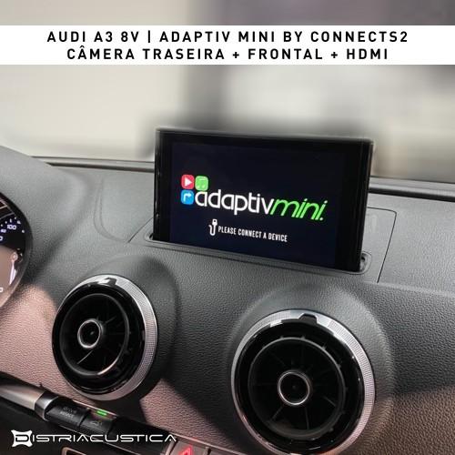 Câmera traseira Audi A3 8V