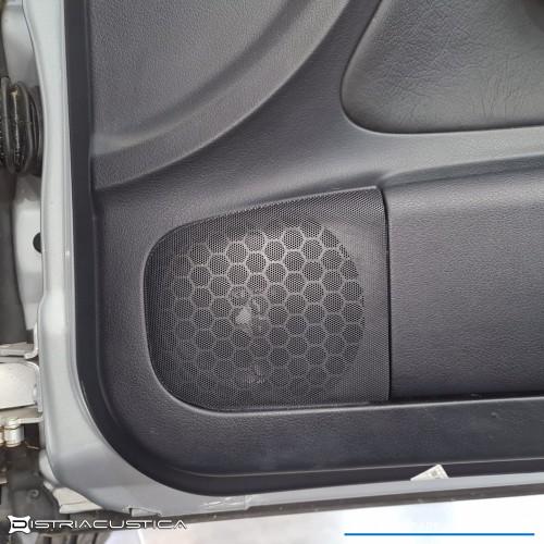 Colunas Audi A6 C5 Helix