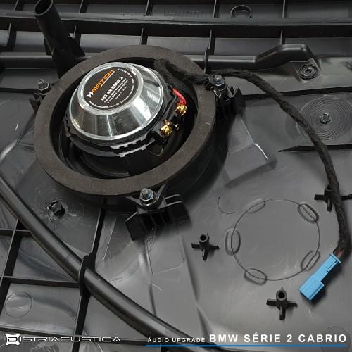 BMW 2 Cabrio Hifi Match Focal