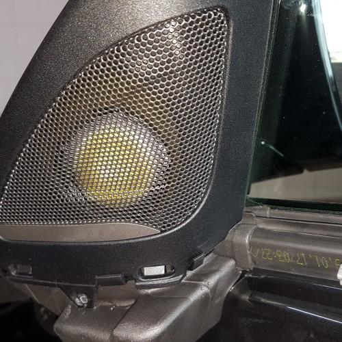 Audio upgrade HiFi BMW