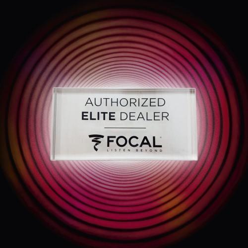 Rede Focal Elite Installers