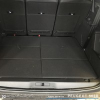 Peugeot 5008 subwoofer amplificador dsp Match