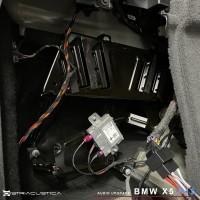Bmw HiFi S676A X5 F15 Match Up7BMW