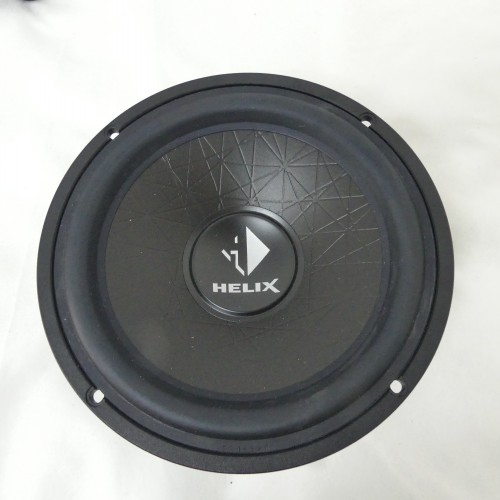 Mercedes Classe V Helix HiFi audio