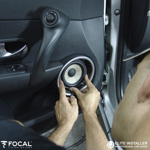 Bassound - Focal Elite Installer