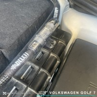 Vw Golf 7 audio upgrade Helix e Four Connect