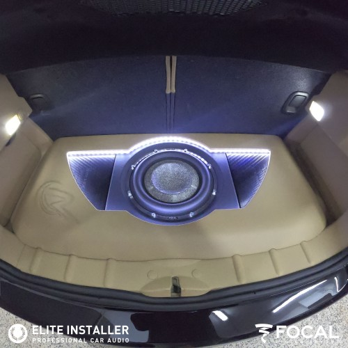 Rosendo High-End Car Audio