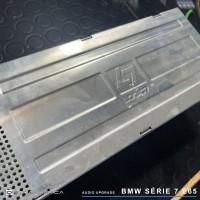 BMW 7 E65 Logic7 Match audio upgrade