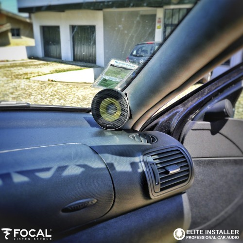 Ignition Vortex - Focal Elite Installer