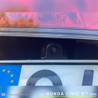 Auto-rádio 2din Honda Civic