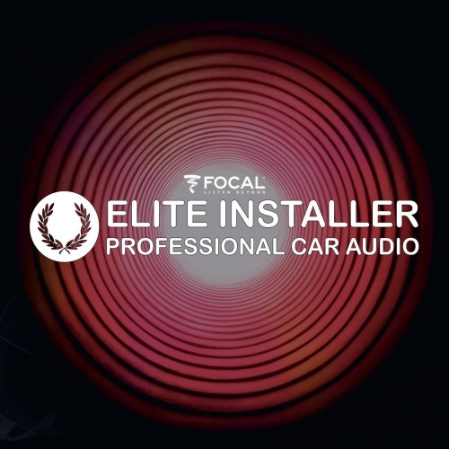 Rosendo Focal Elite Installer | Amadora