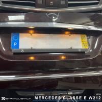 Auto-rádio Mercedes E W212