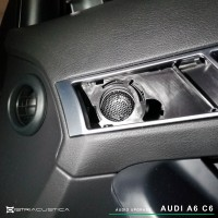 Colunas Audi A6 C6 Helix