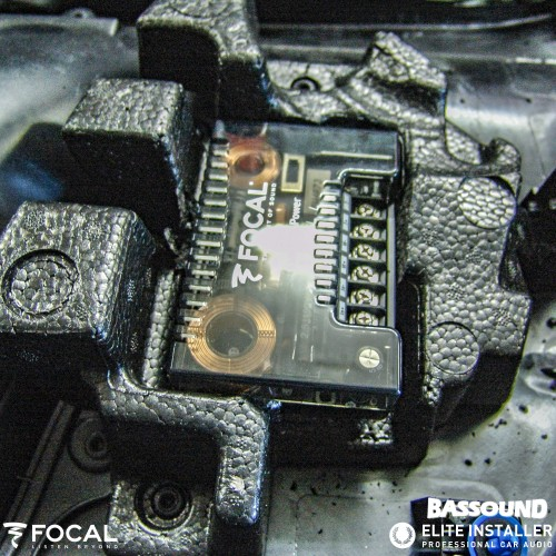 Audio Upgrade Bmw X5 F15