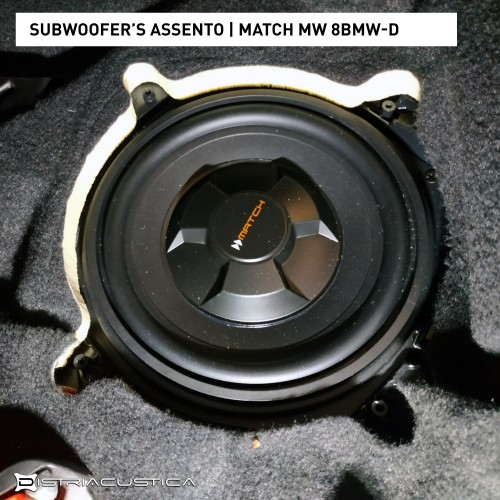 Audio Upgrade BMW 2 F22