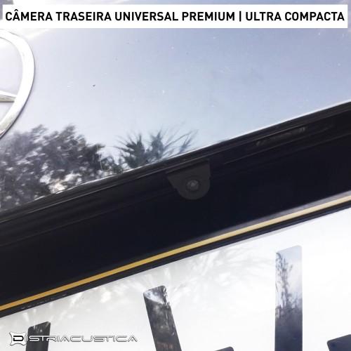 Câmera traseira Mercedes Classe A