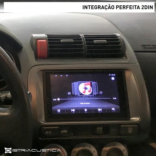 2din Honda Jazz