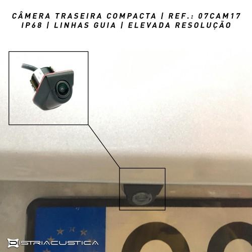 Câmera traseira Audi A3