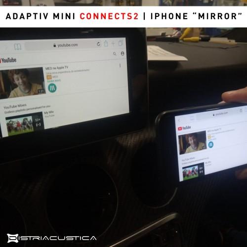 HDMI Mercedes Classe A