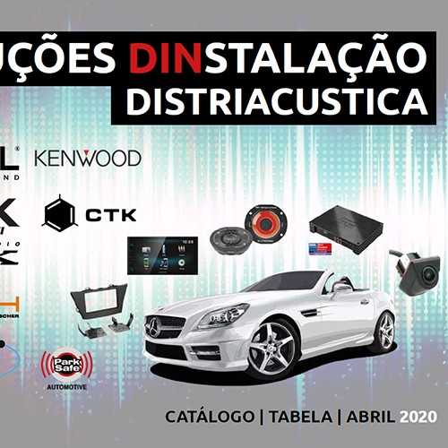 Catalogo Focal Car 2020