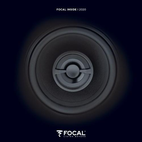 Catálogo Focal Inside 2020